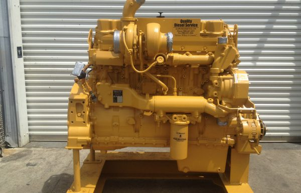 Caterpillar C-15 ACERT Engine